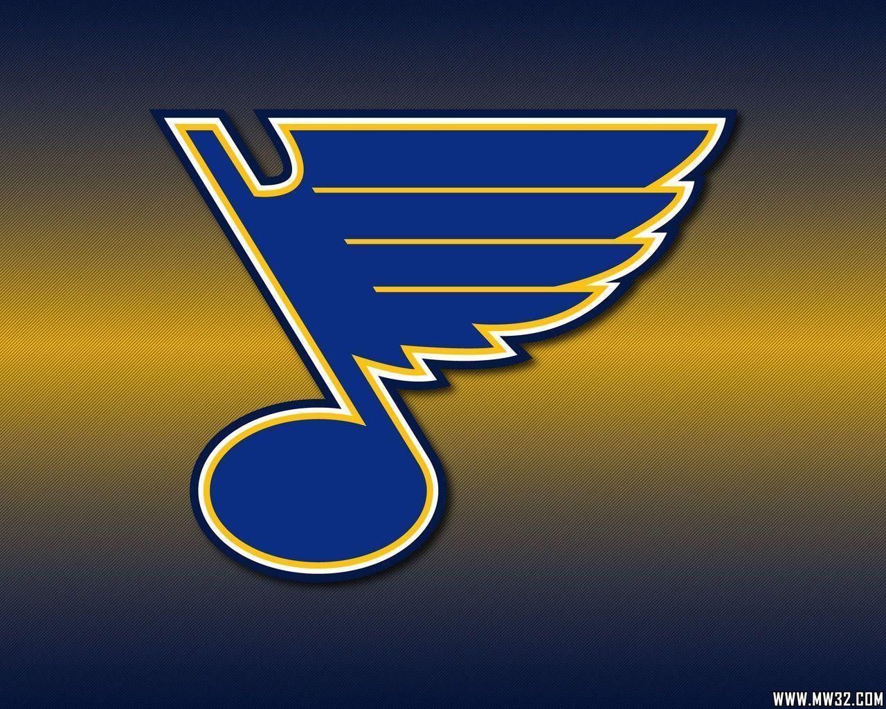 St Louis Blues Wallpapers Wallpaper Cave