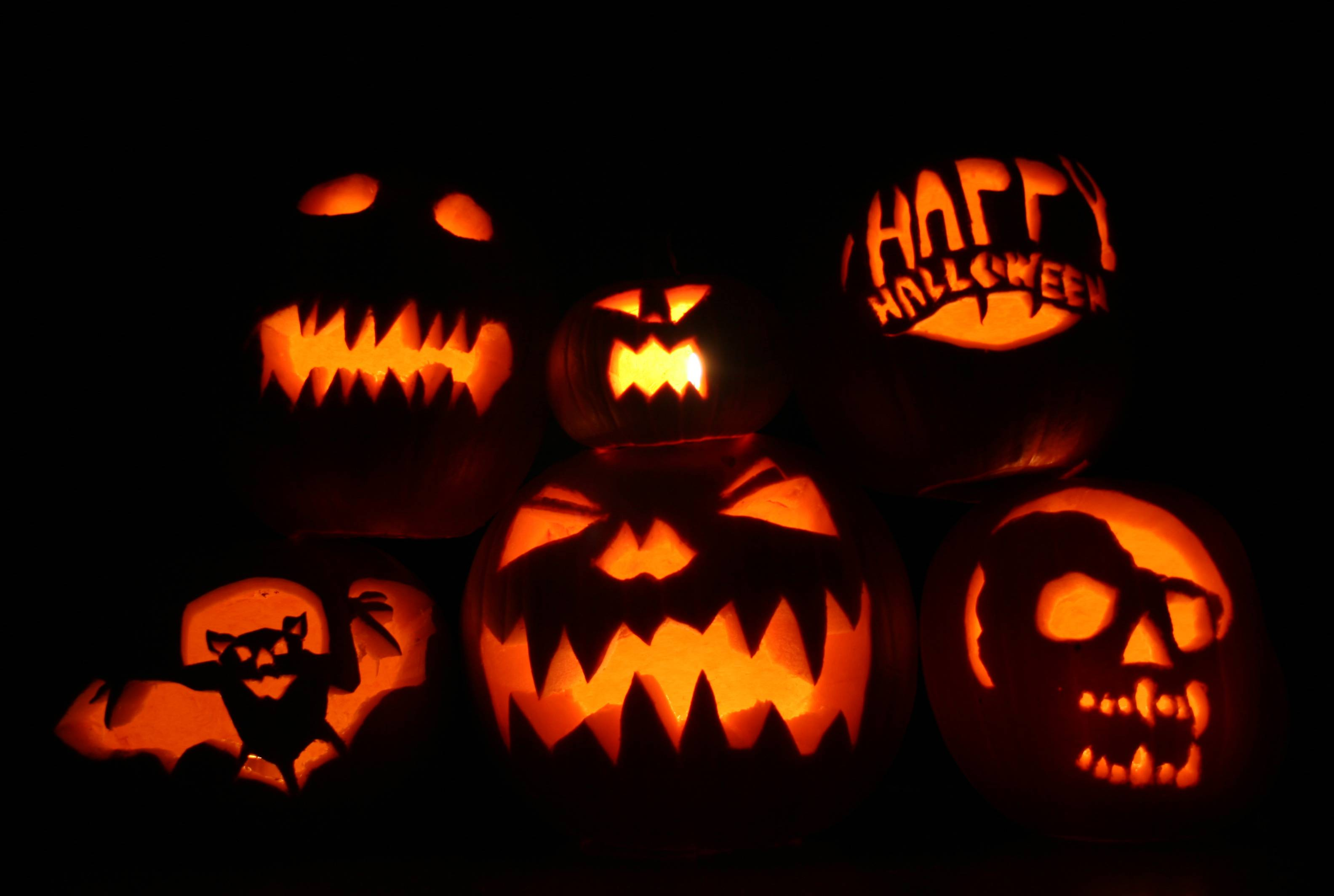 Halloween high quality hd wallpapers - hd wallpapers