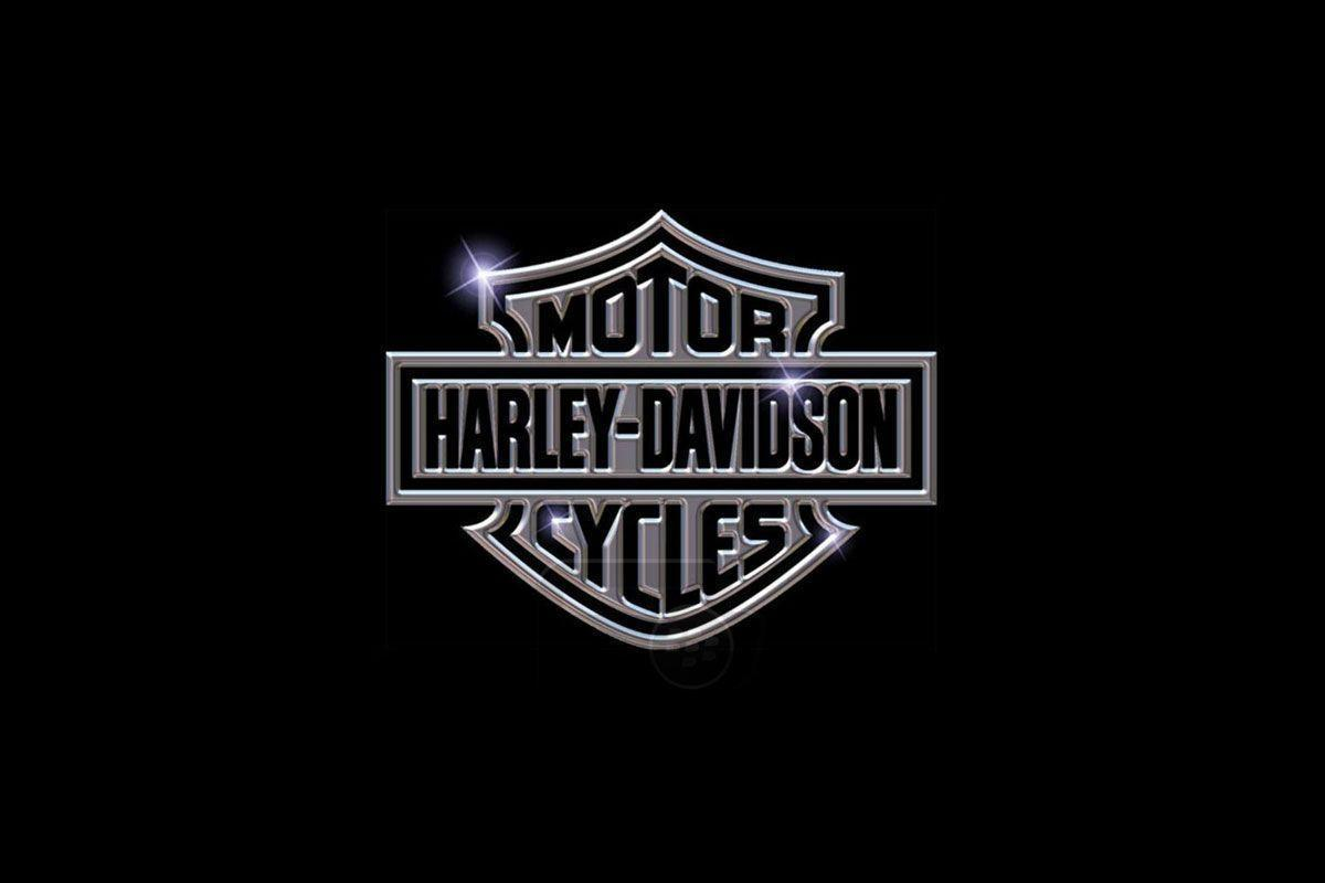 Harley Davidson Logo Wallpapers Hd Backgrounds 9 HD Wallpapers