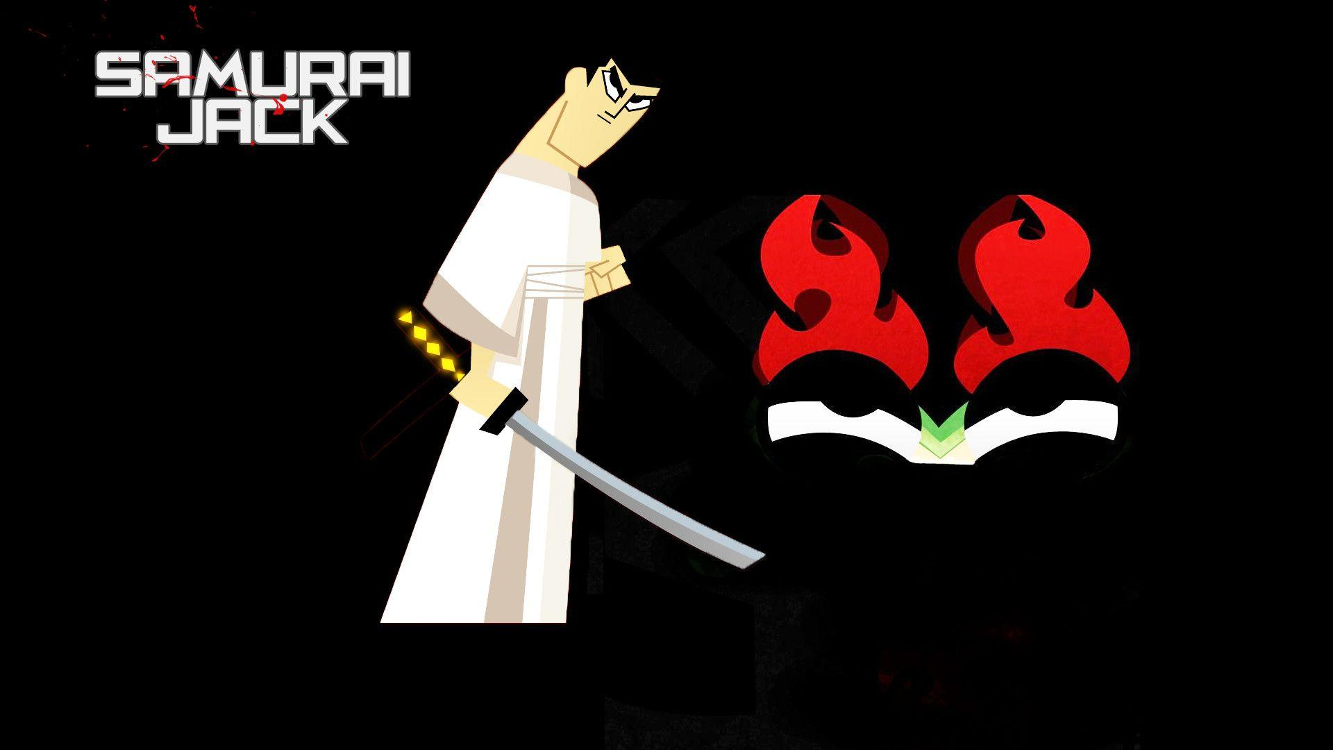 Samurai Jack Serien Stream