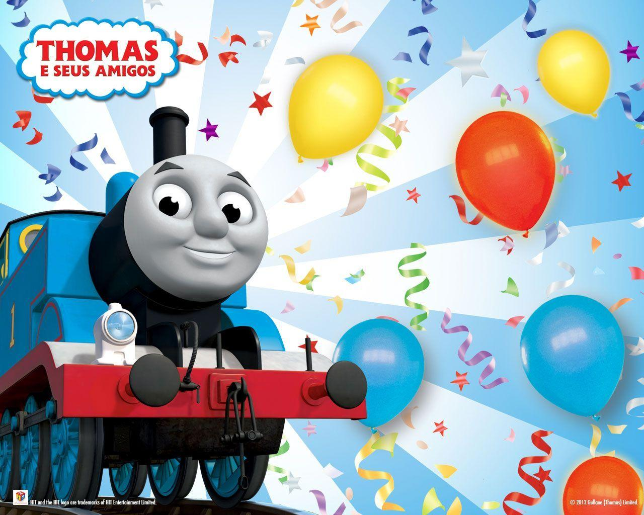 Thomas Wallpapers Wallpaper Cave