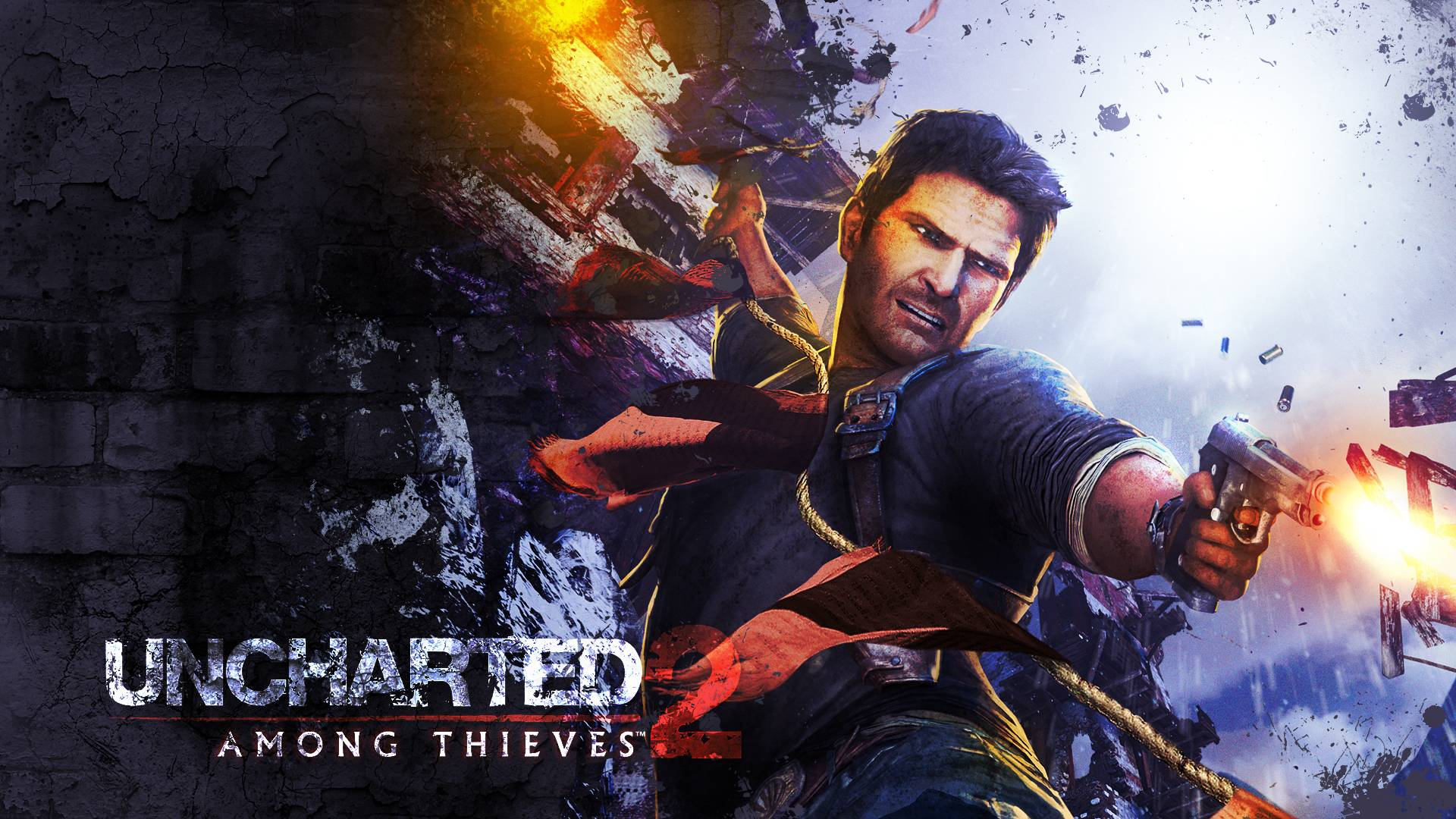 Uncharted Wallpapers Wallpaper Cave