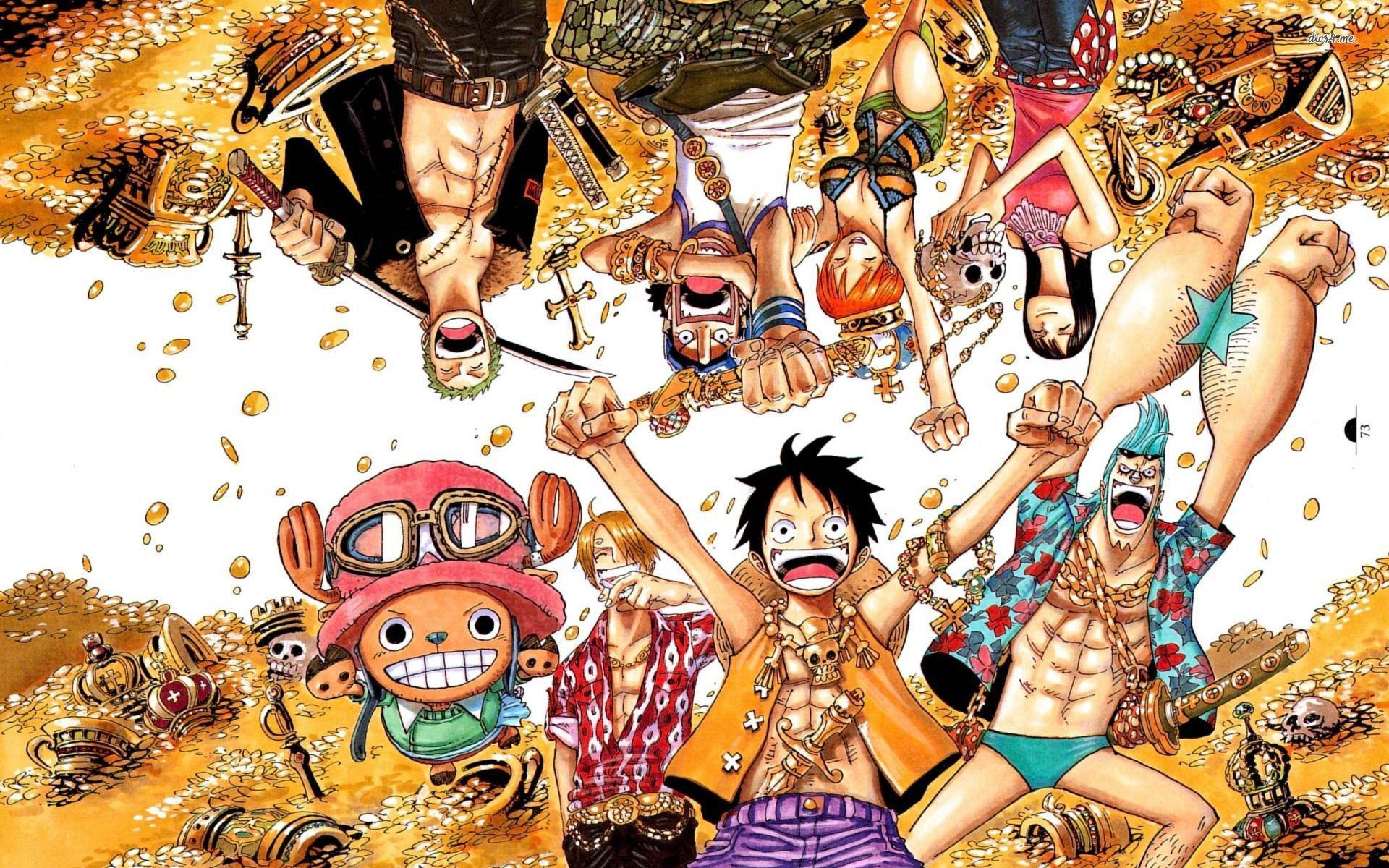 One Piece Wallpapers - Full HD wallpaper search - page 10