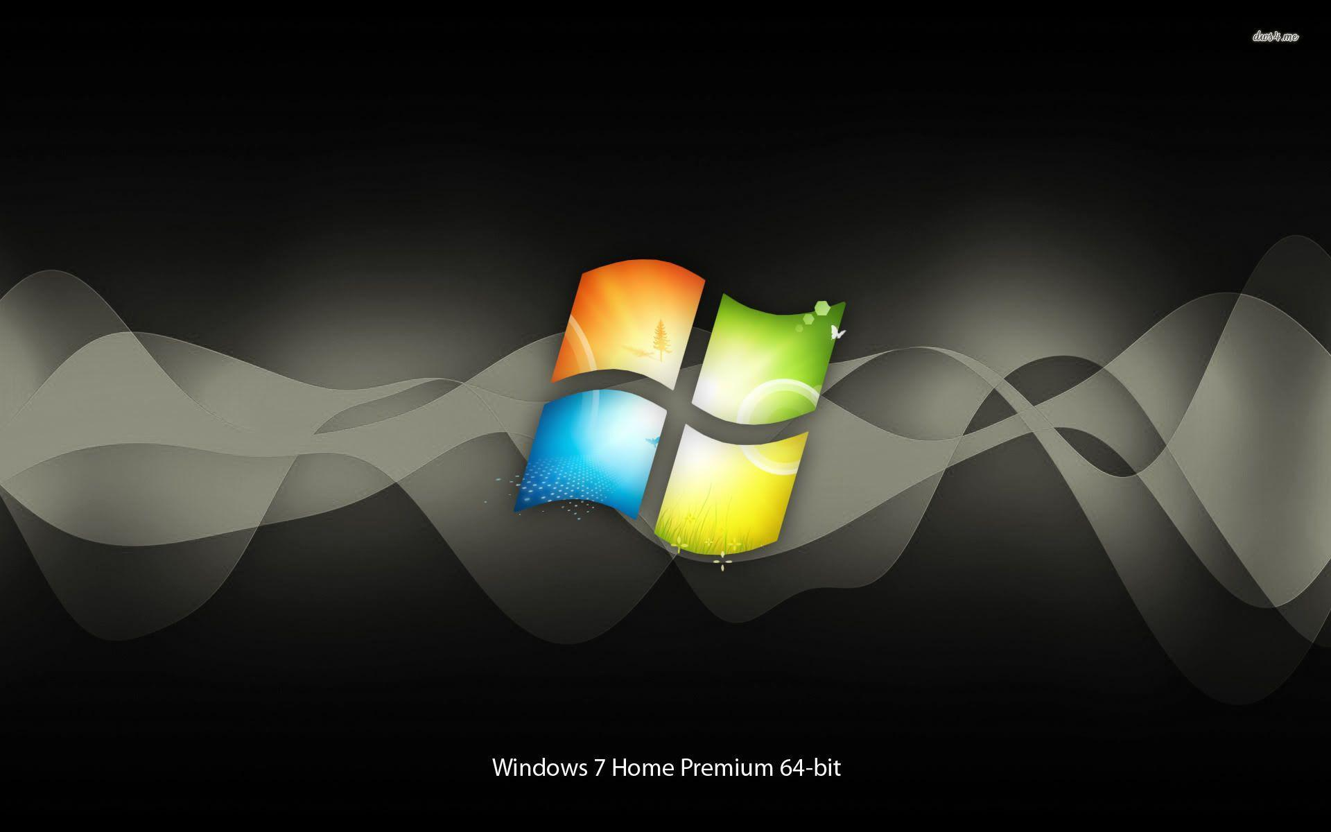 Windows 7 Home Premium Wallpapers