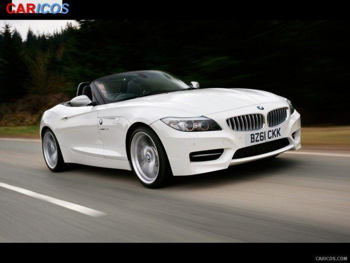 2012 BMW Z4 - Front | Wallpaper #3 | 1600x1200