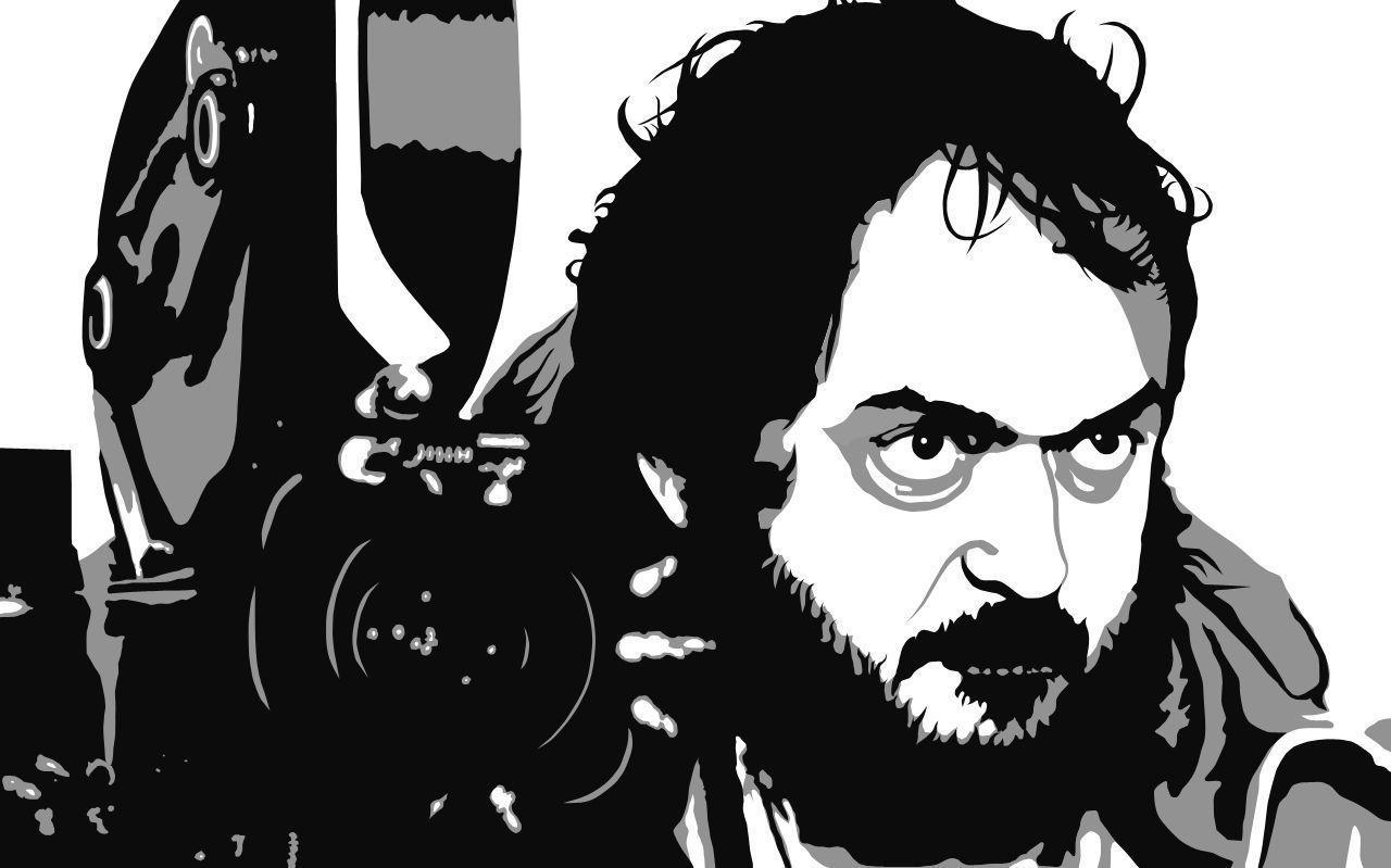 Stanley Kubrick Wallpapers - Wallpaper Cave A Clockwork Orange Wallpaper