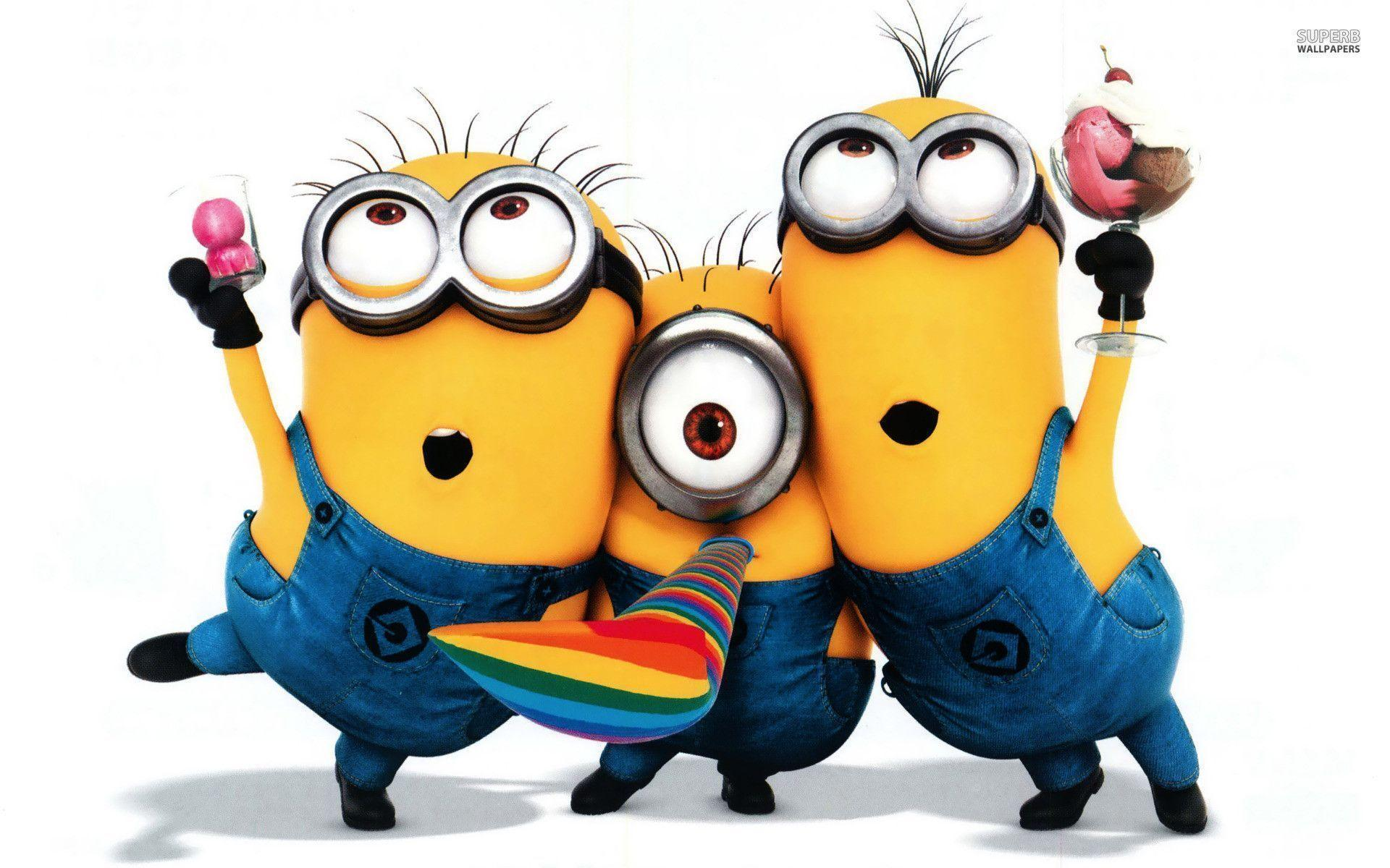 minion wallpapers wallpaper cave