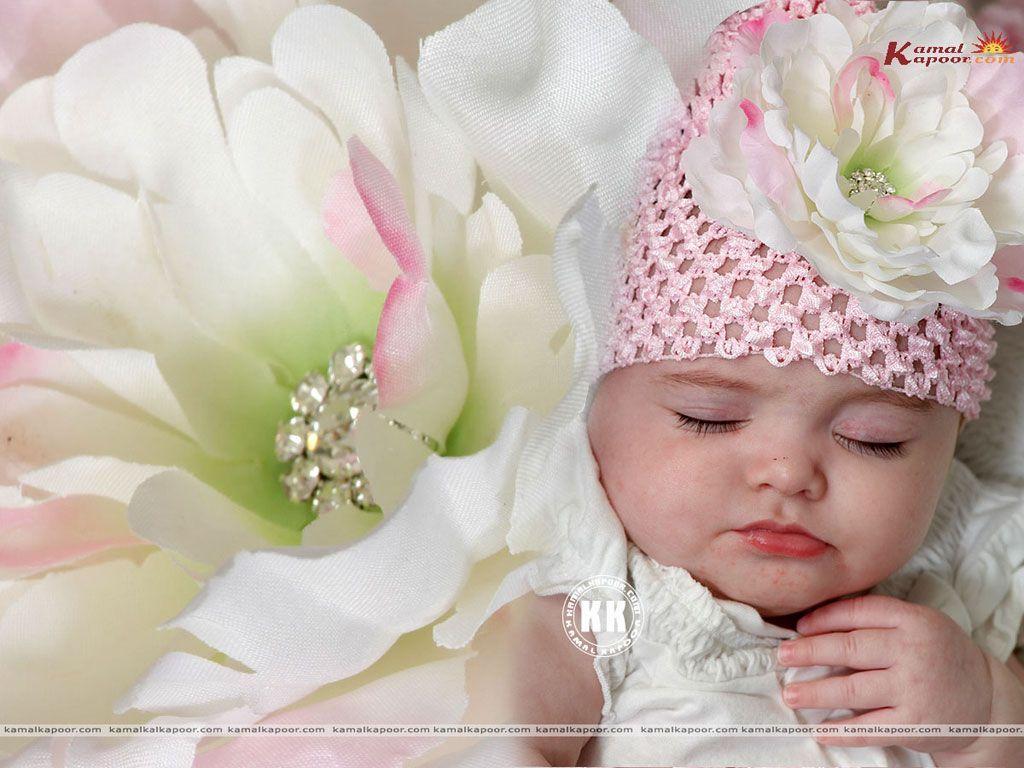 Wallpapers Of Babies