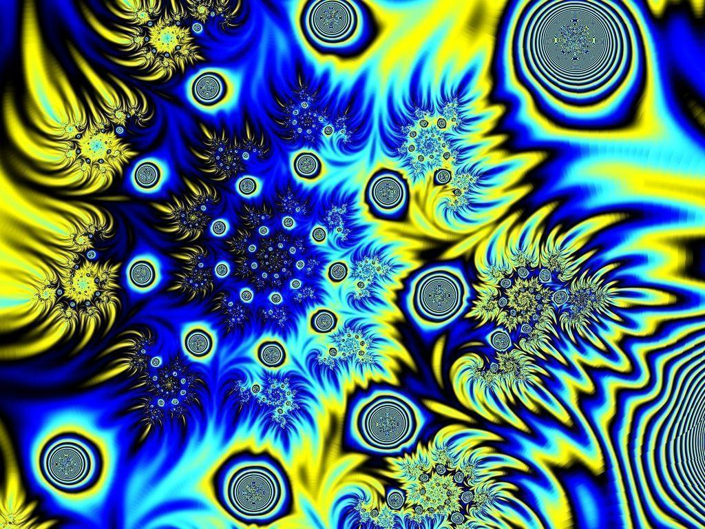 Colorful Trippy Wallpapers Images 24168 HD Pictures | Top .