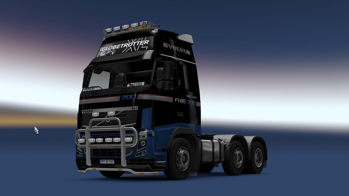 Volvo 2015 Truck Wallpapers Mobileu