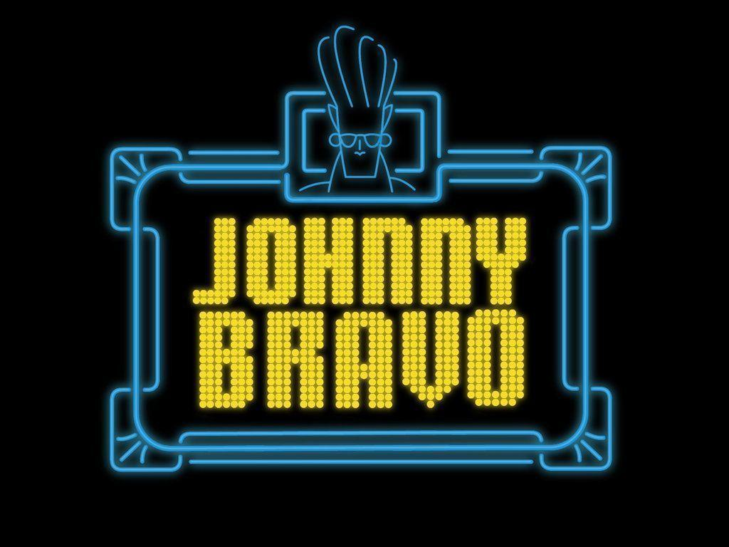 Johnny Bravo Wallpaper by r-w-shilling on DeviantArt