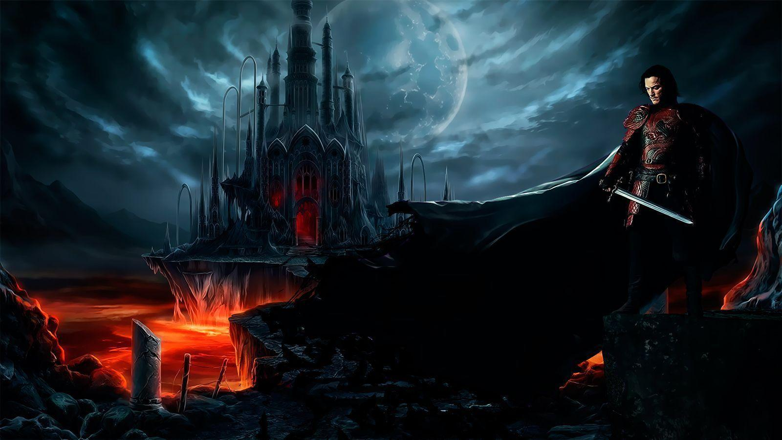 dracula hd wallpapers - photo #2