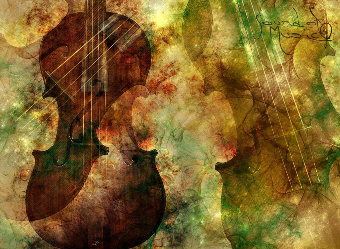 violin wallpaper – 1439×1054 High Definition Wallpaper, Background ...