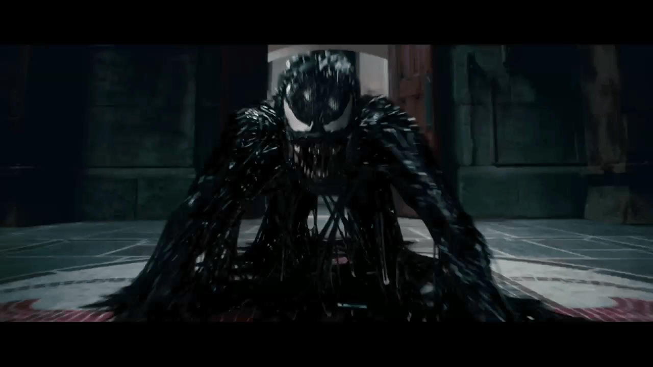 Image result for spiderman 3 venom