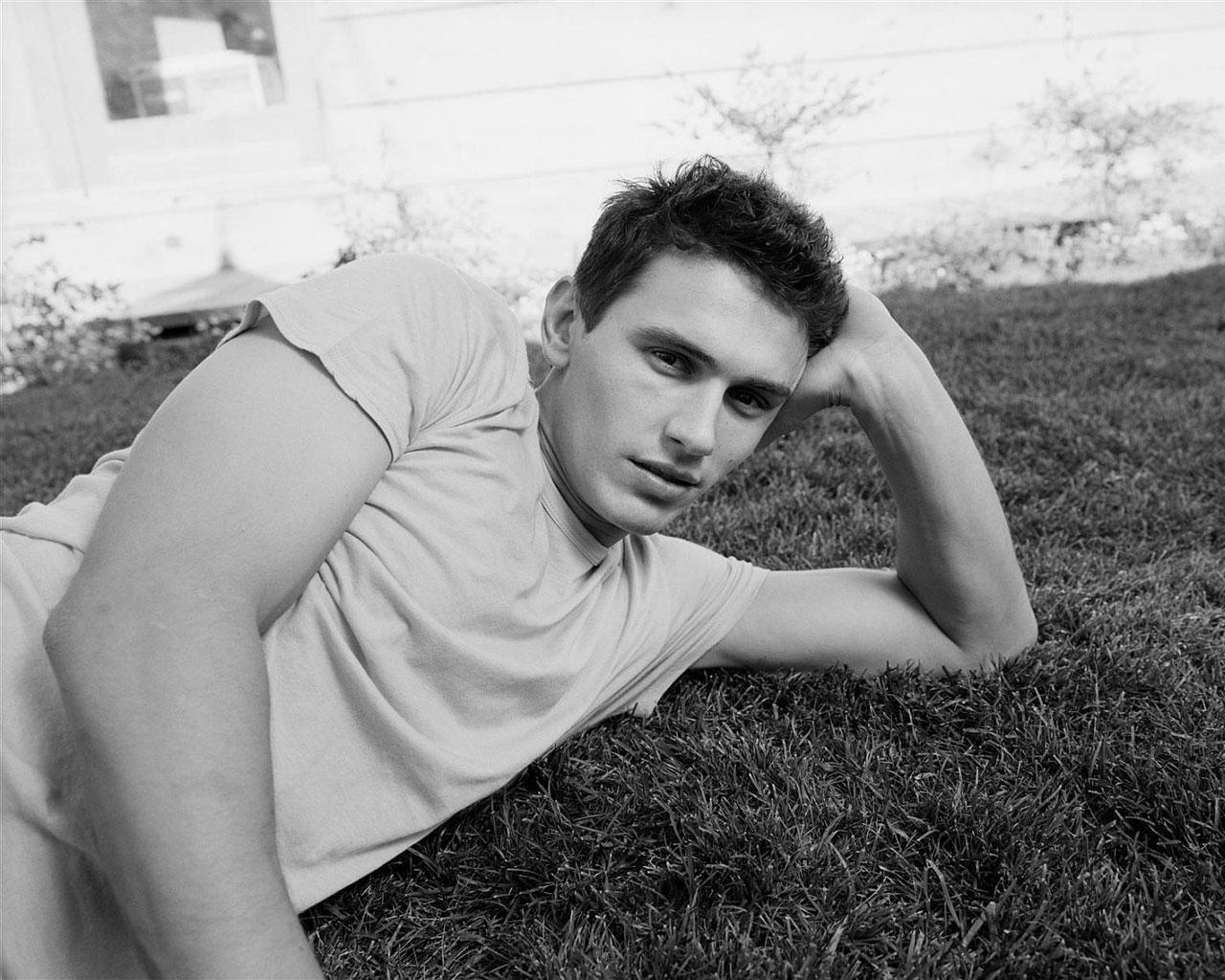 Image For > James Franco Wallpapers
