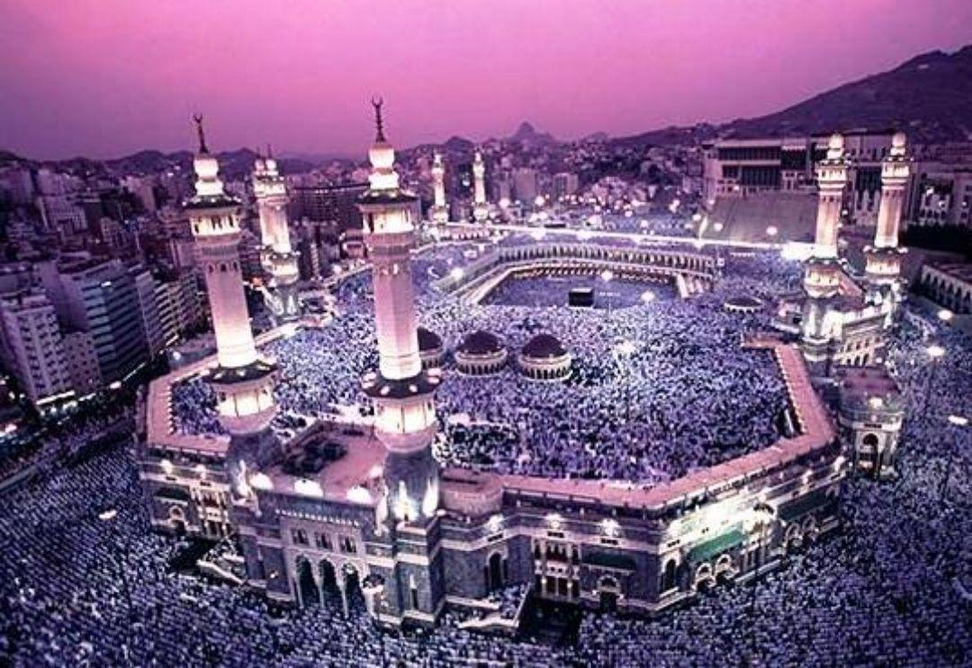 Mecca Makkah Beautiful Pictures wallpapers Photos Images