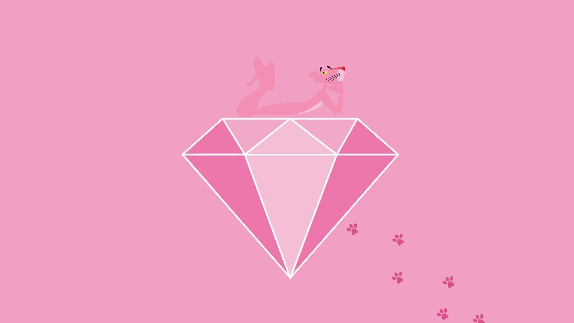 pink banther