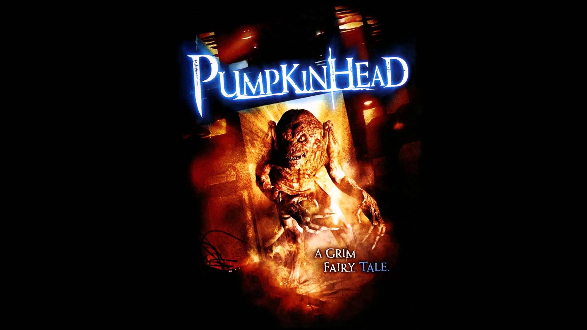 Pumpkinhead meaning
