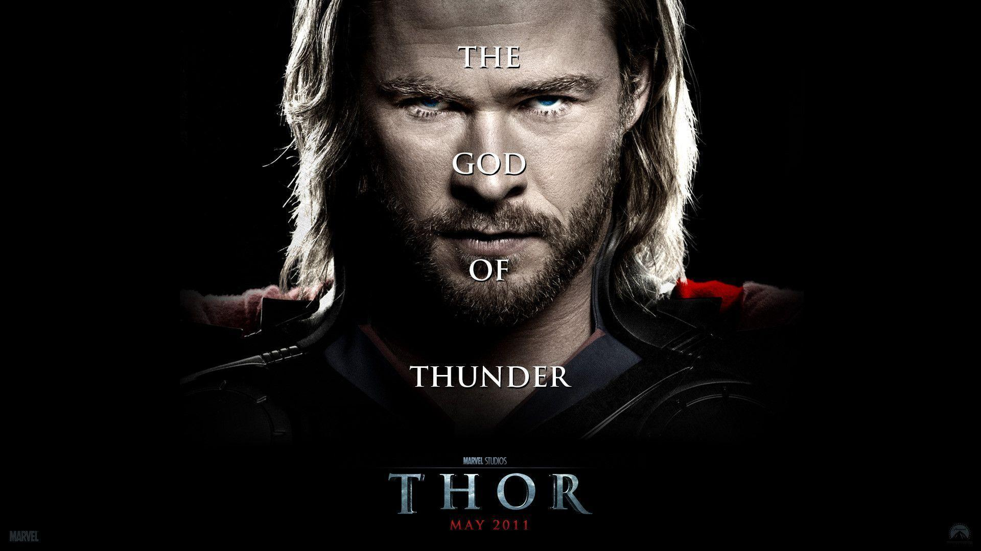 Thor Wallpapers   HD Wallpapers Base