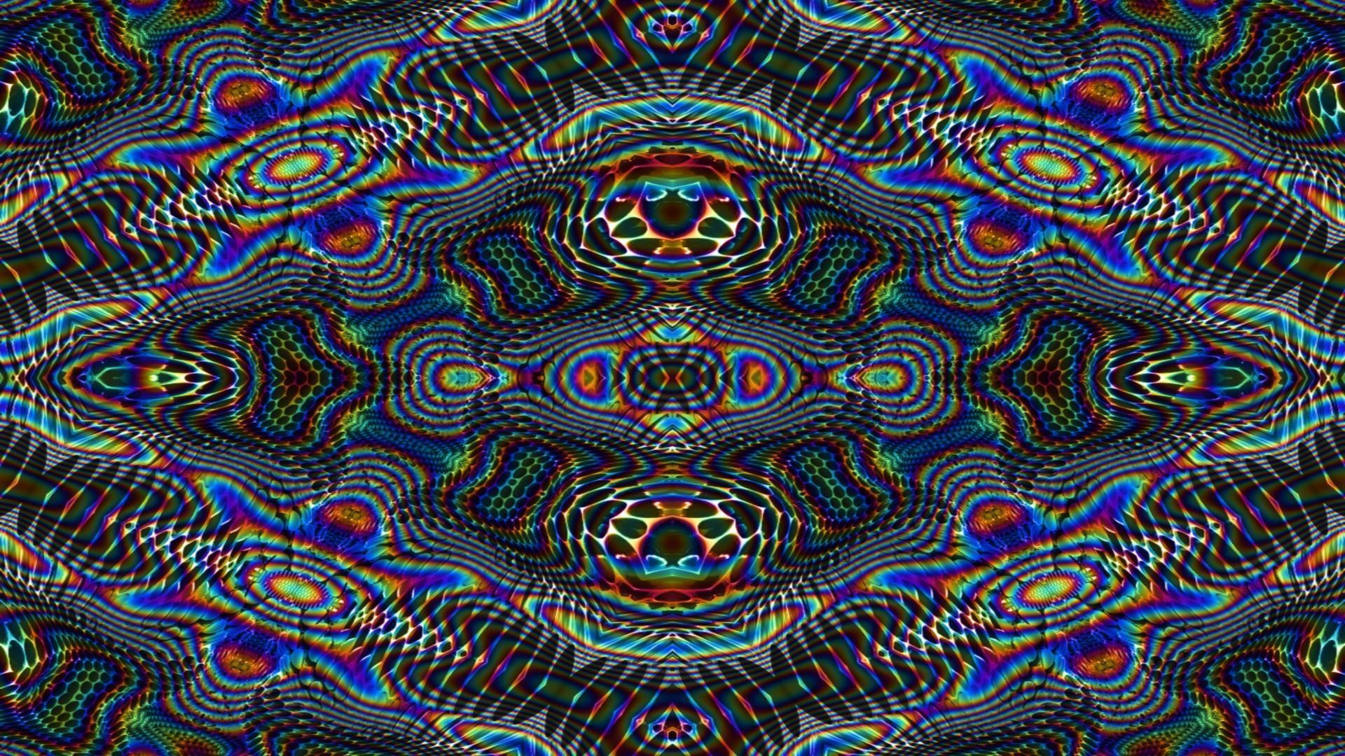 psychedelic hd desktop wallpapers for widescreen high definition