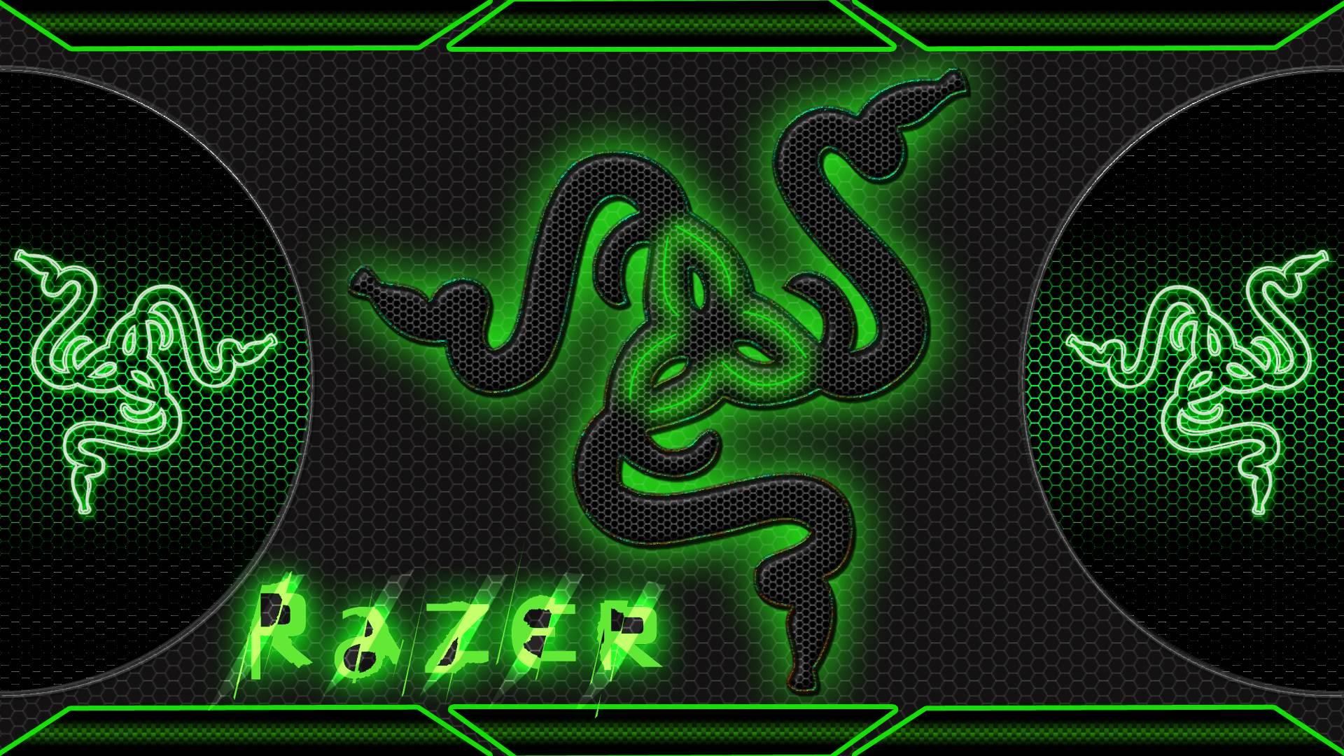 Razer desktop backgrounds wallpaper cave for Sfondi razer