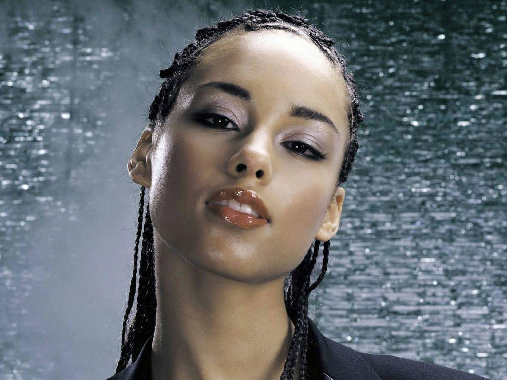 Alicia Keys Wallpapers 7500 | STUDIOBIN