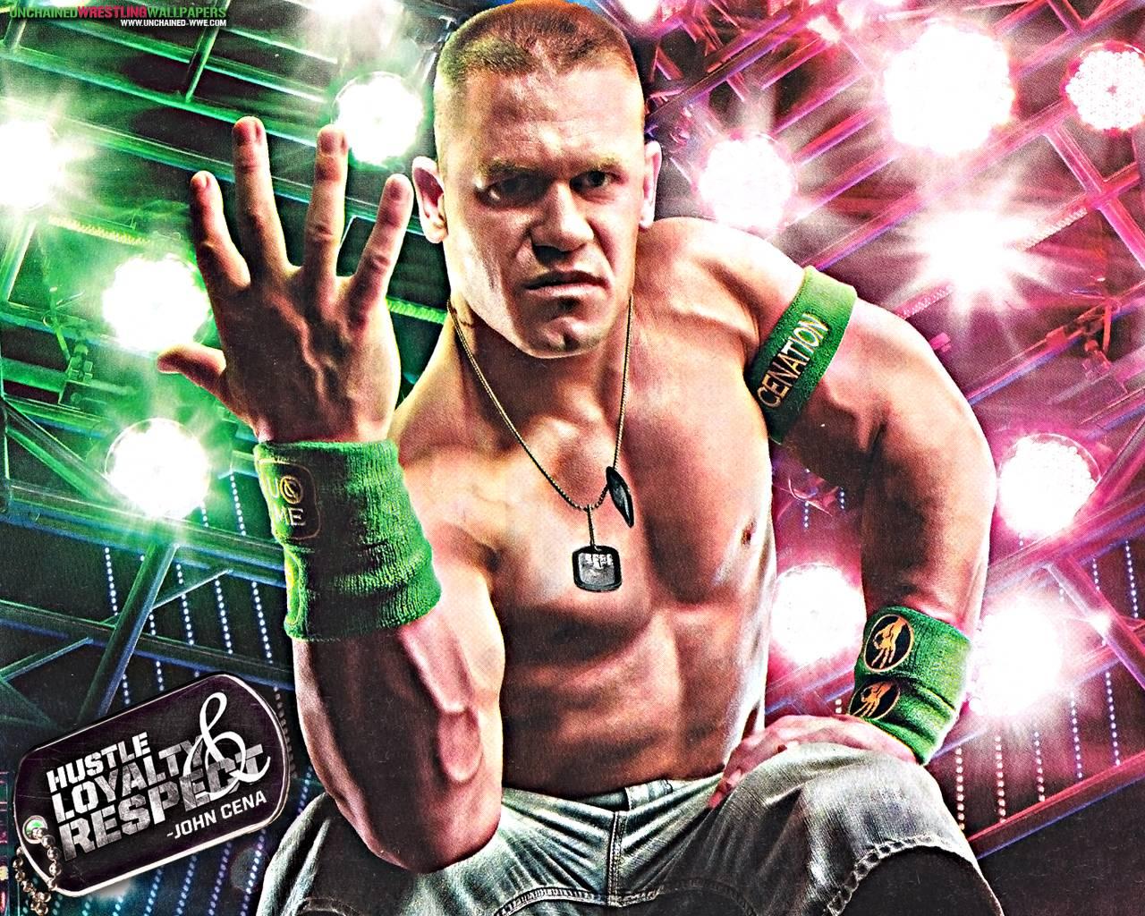 WWE John Cena 56 1512 HD Wallpaper