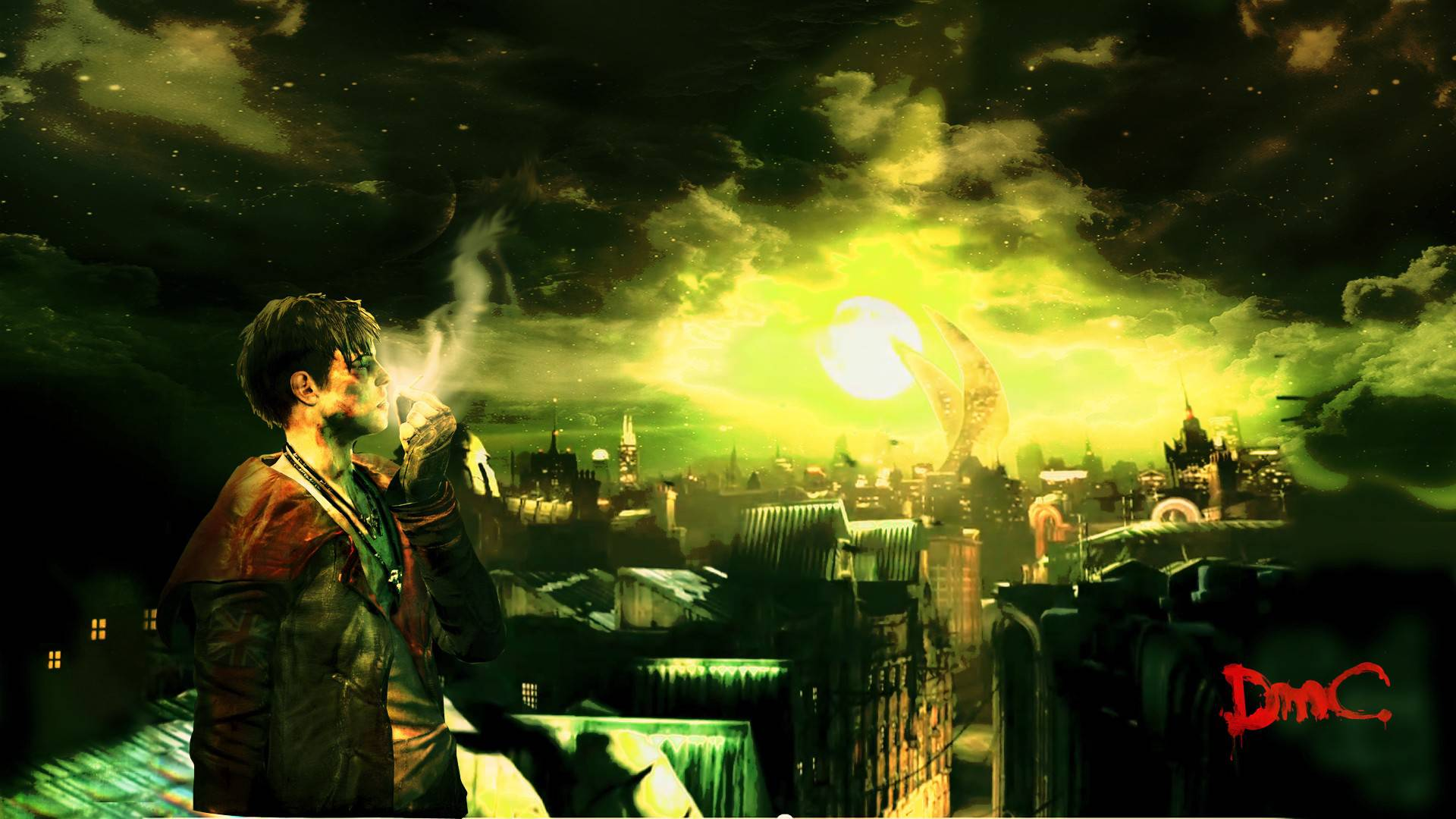 wallpapers devil may cry - photo #26