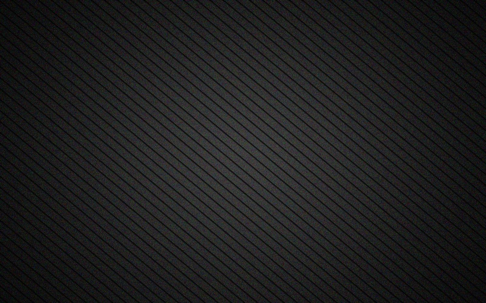 black and gray lines pattern texture powerpoint 1600x1000, black