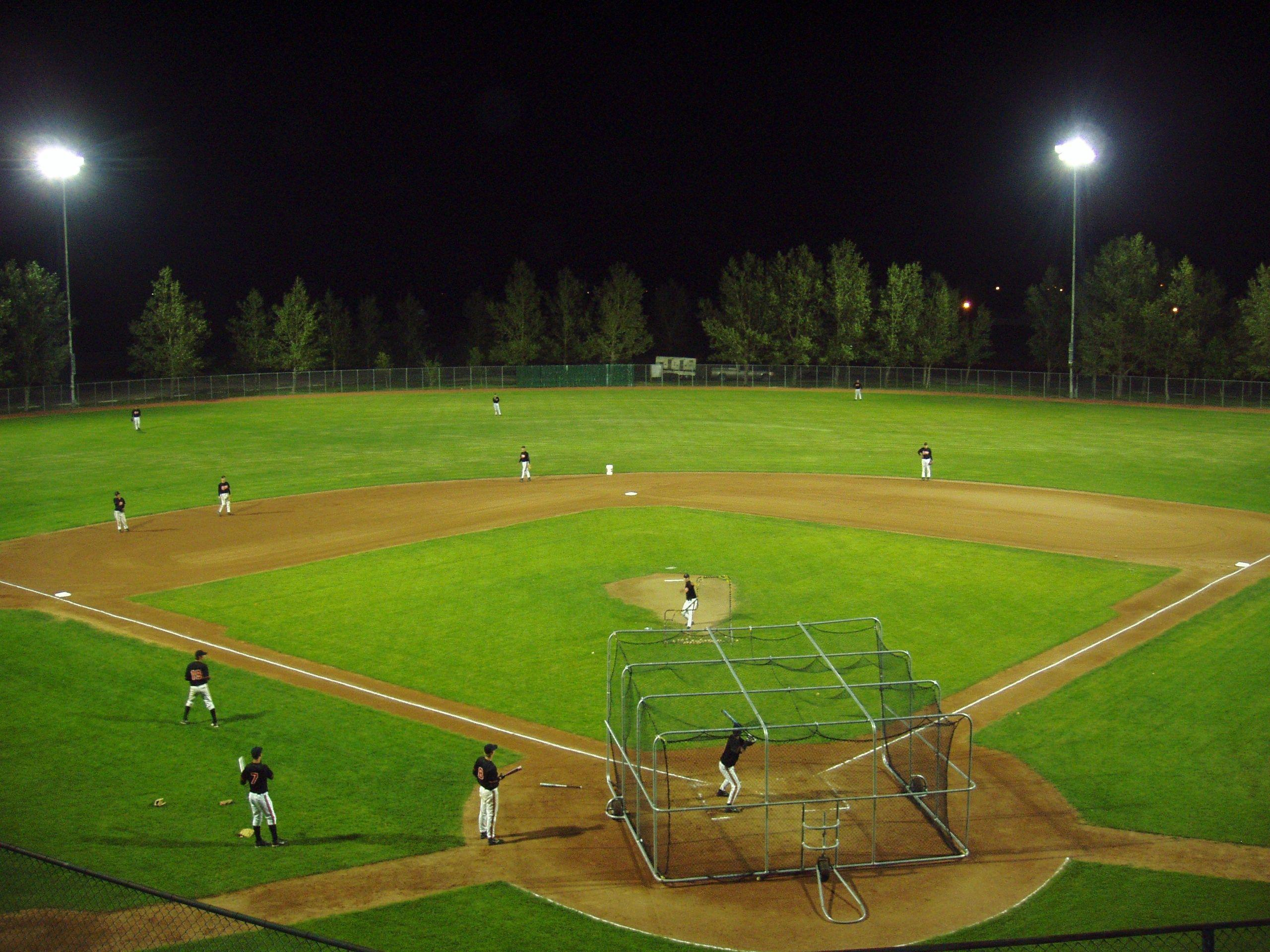 baseball field backgrounds wallpaper cave