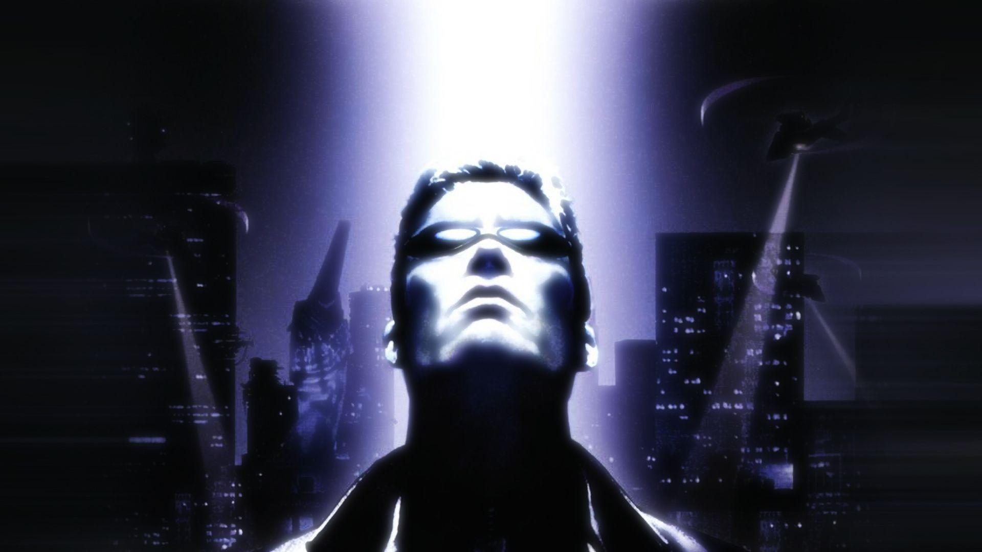 Deus Ex Wallpapers