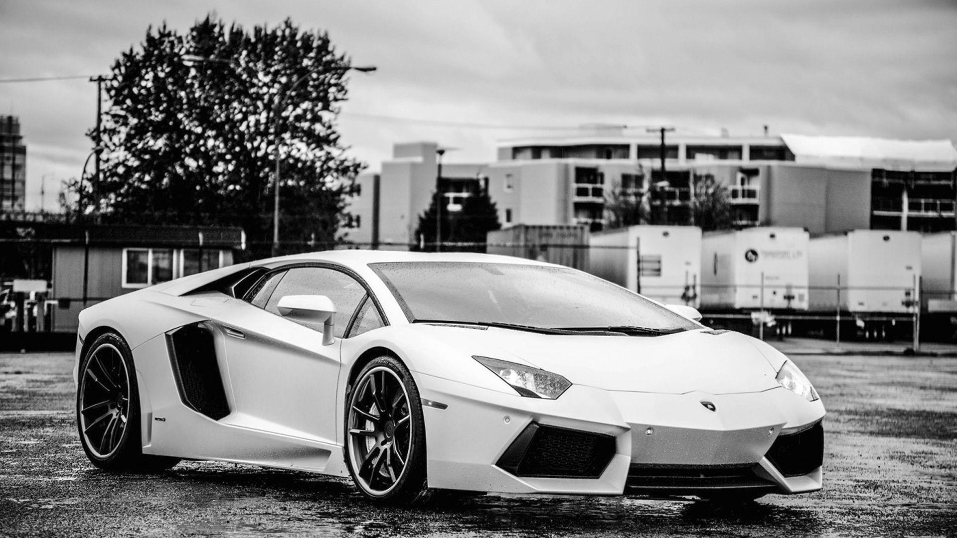 Lamborghini Aventador Wallpapers - Wallpaper Cave