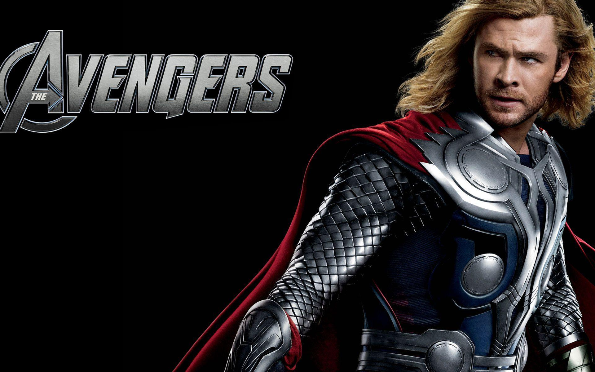 Movies Avengers Thor Wallpapers Wallpaper Hd Hdmovie Trailers ...