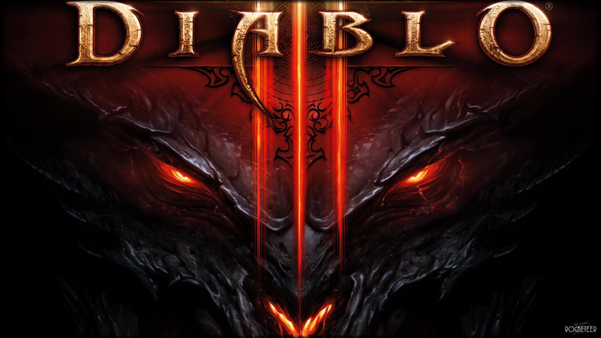 Diablo 3 Wallpapers 1920x1080 Wallpaper Cave