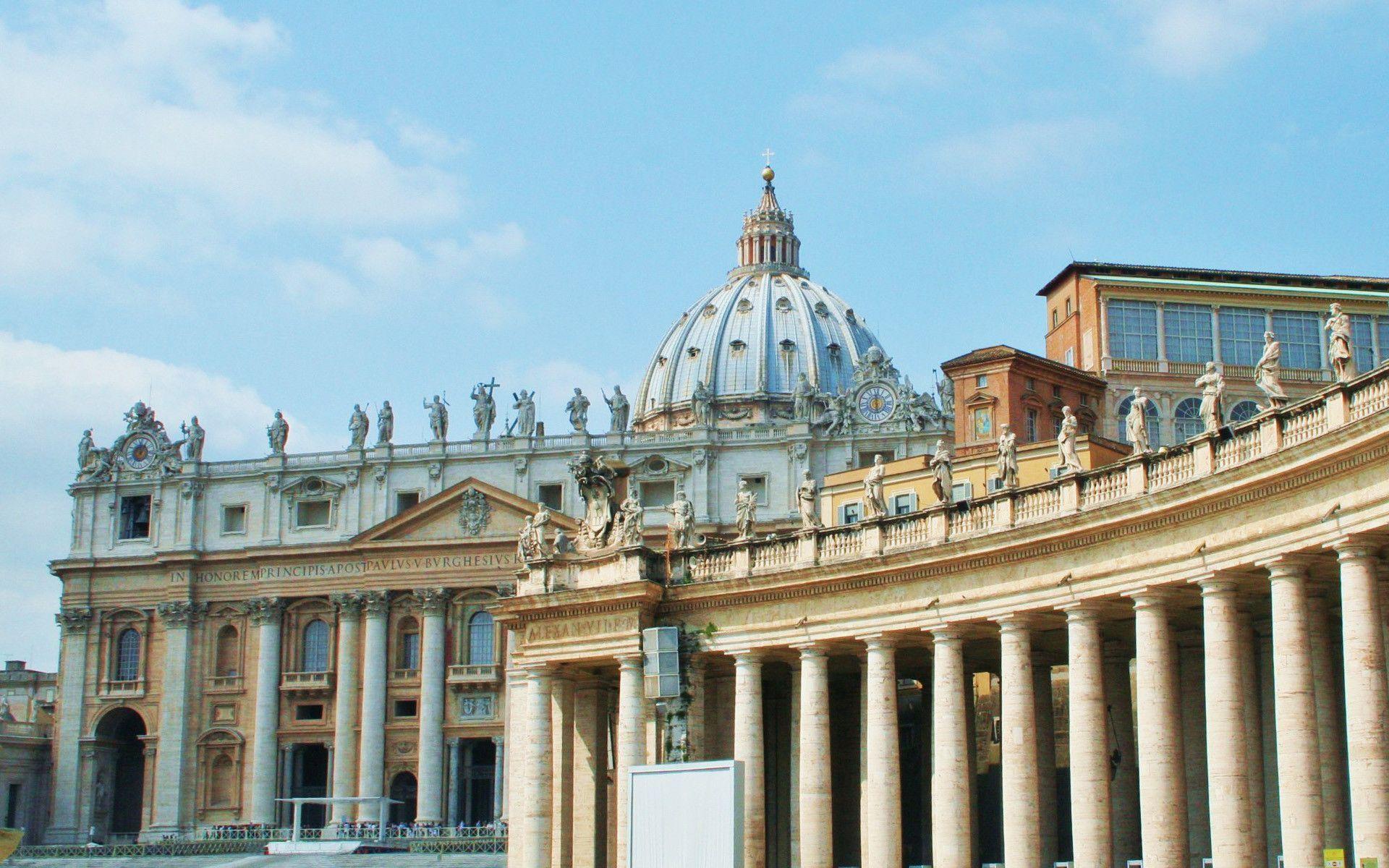 vatican wallpapers travel world - photo #13