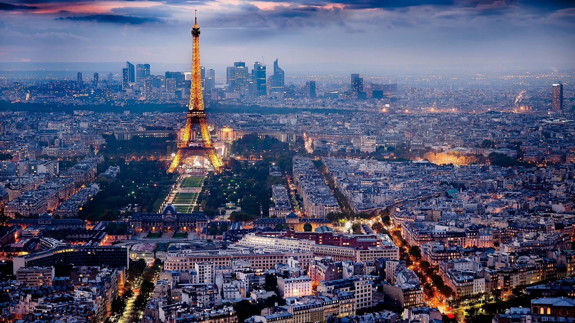 Paris City Of Love Quotes Wallpaper Desktop   SmaData.com