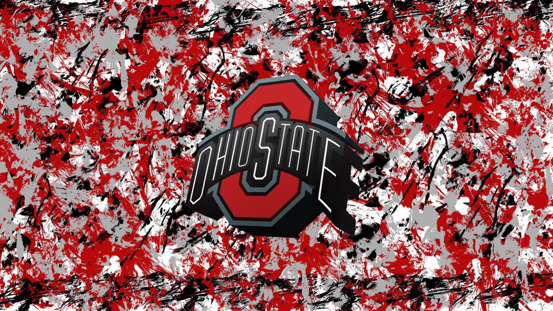 OHIO STATE BUCKEYES College Football 19 Wallpaper