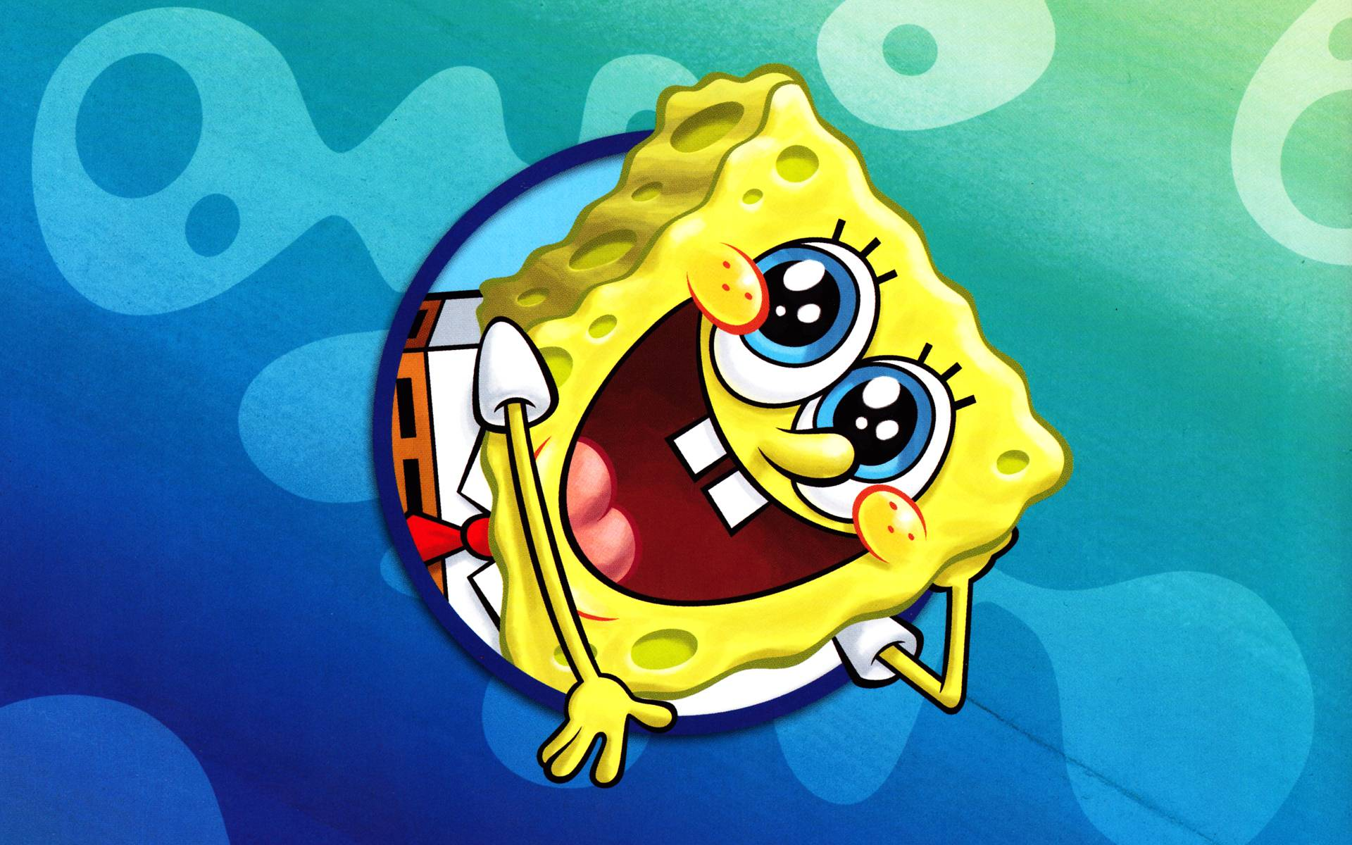 Spongebob Squarepants wallpaper - 1219359