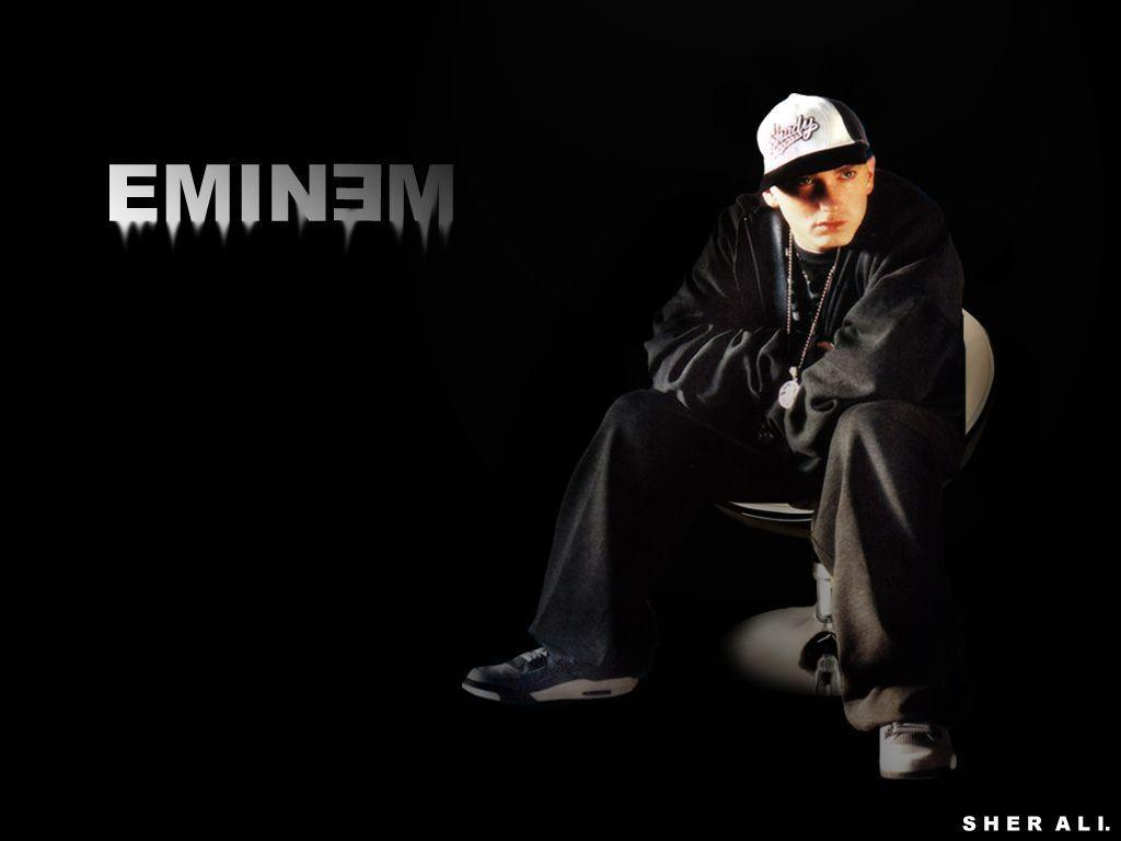 eminem cool wallpapers - photo #12