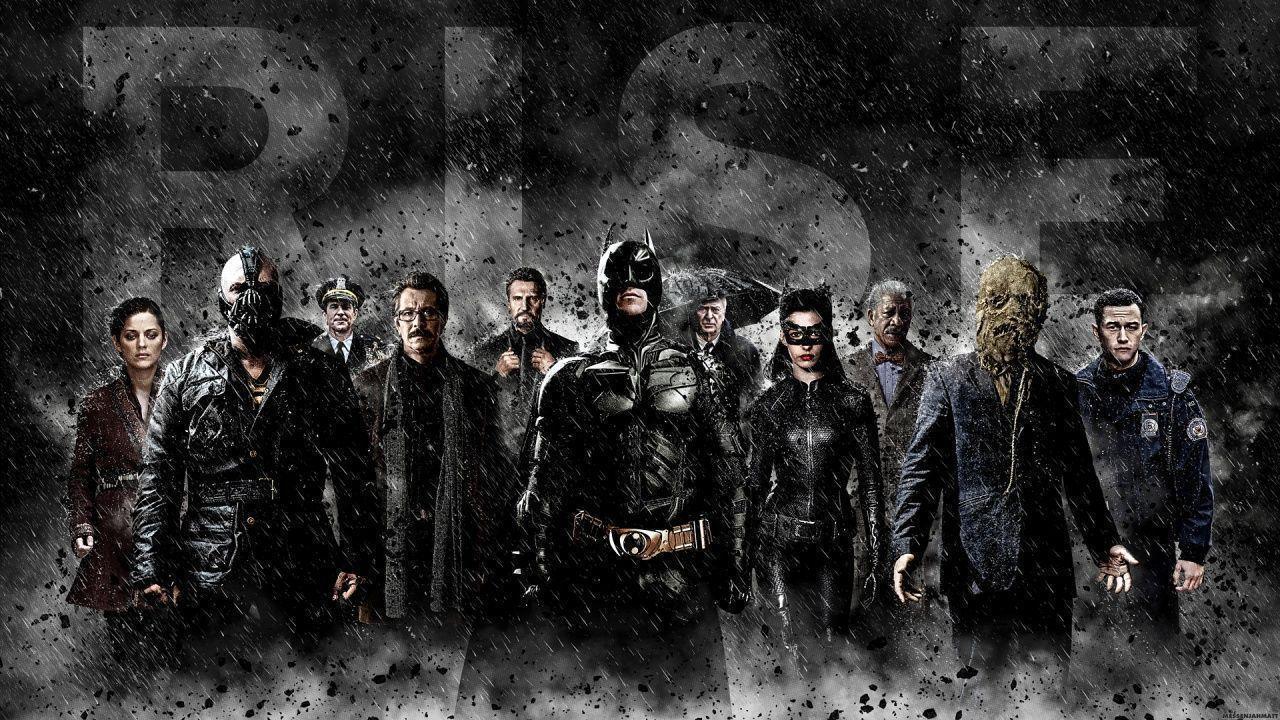 Batman knight trilogy movie hd wallpaper | HD Wallpapers | Desktop ...