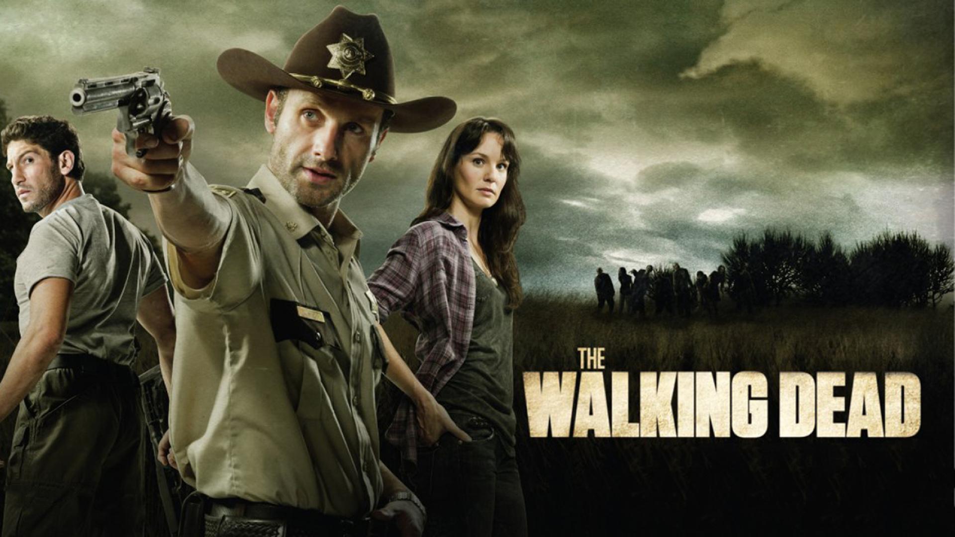 Walking Dead Wallpaper 33 Widescreen