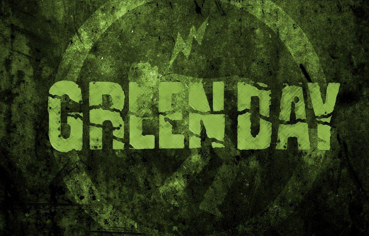 22 Green Day Wallpapers