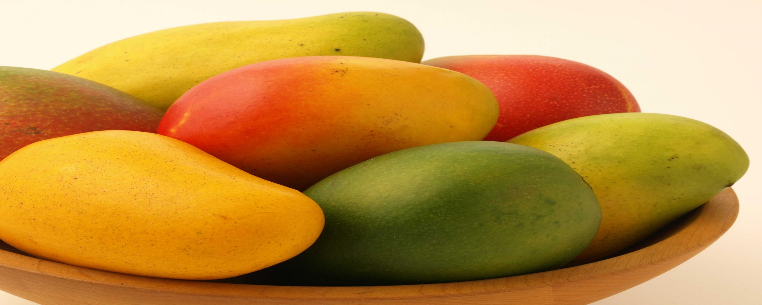 Mango fruit wallpaper free download
