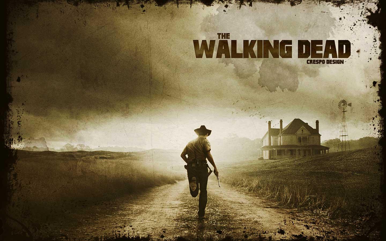 The Walking Dead Hintergrund