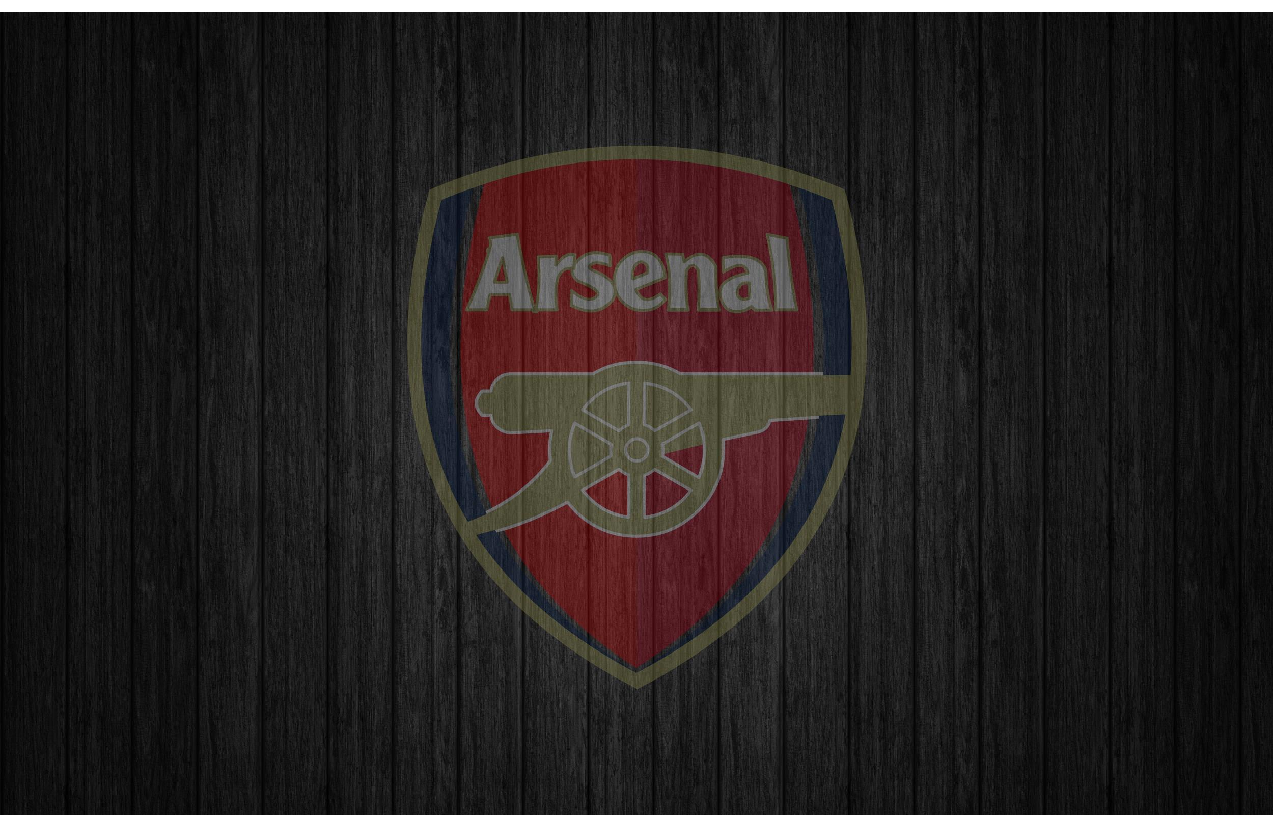 Arsenal Logo Wallpapers Wallpaper Cave