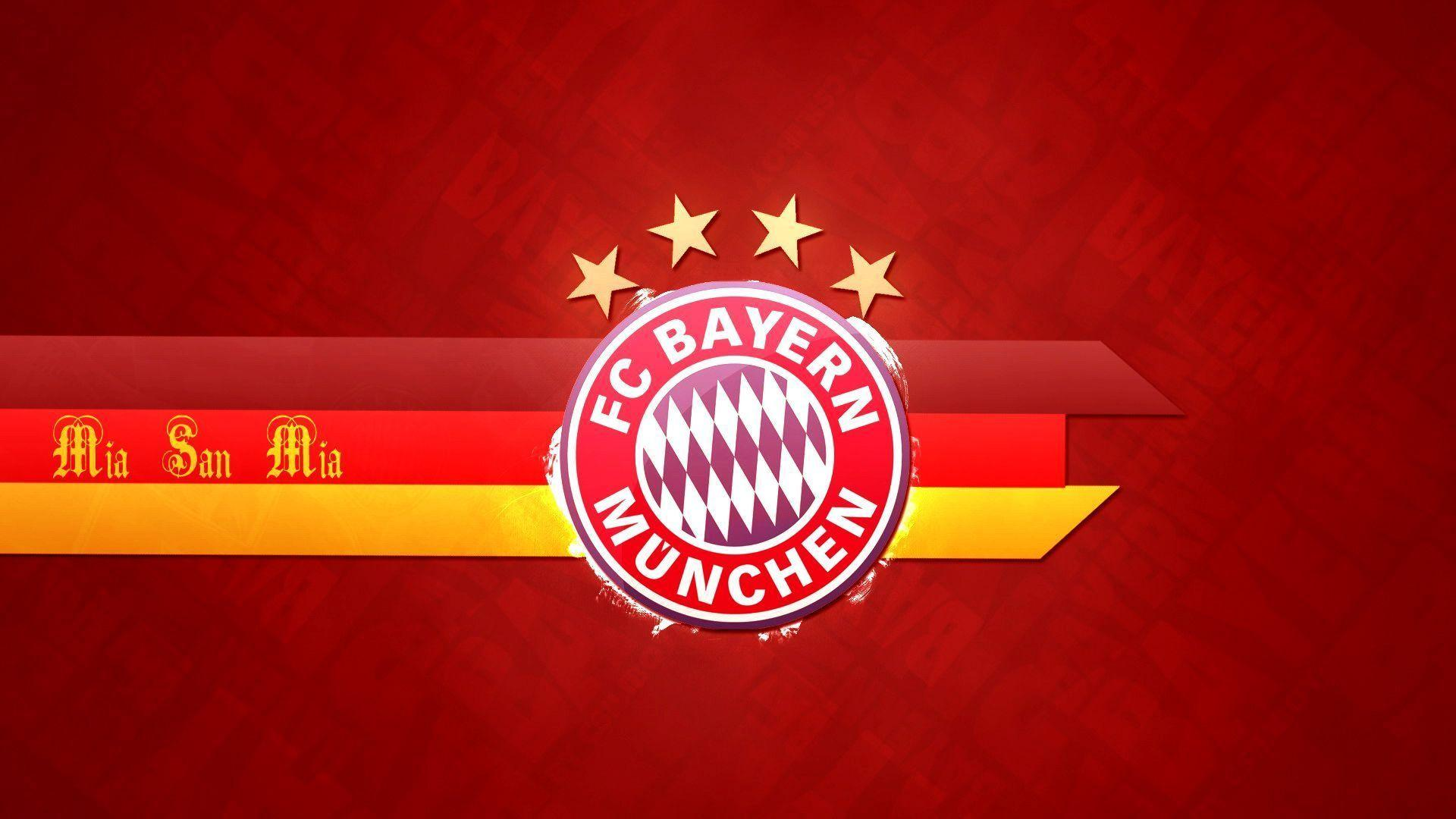 Bayern Munchen Wallpaper Background   HD Wallpapers Football Club