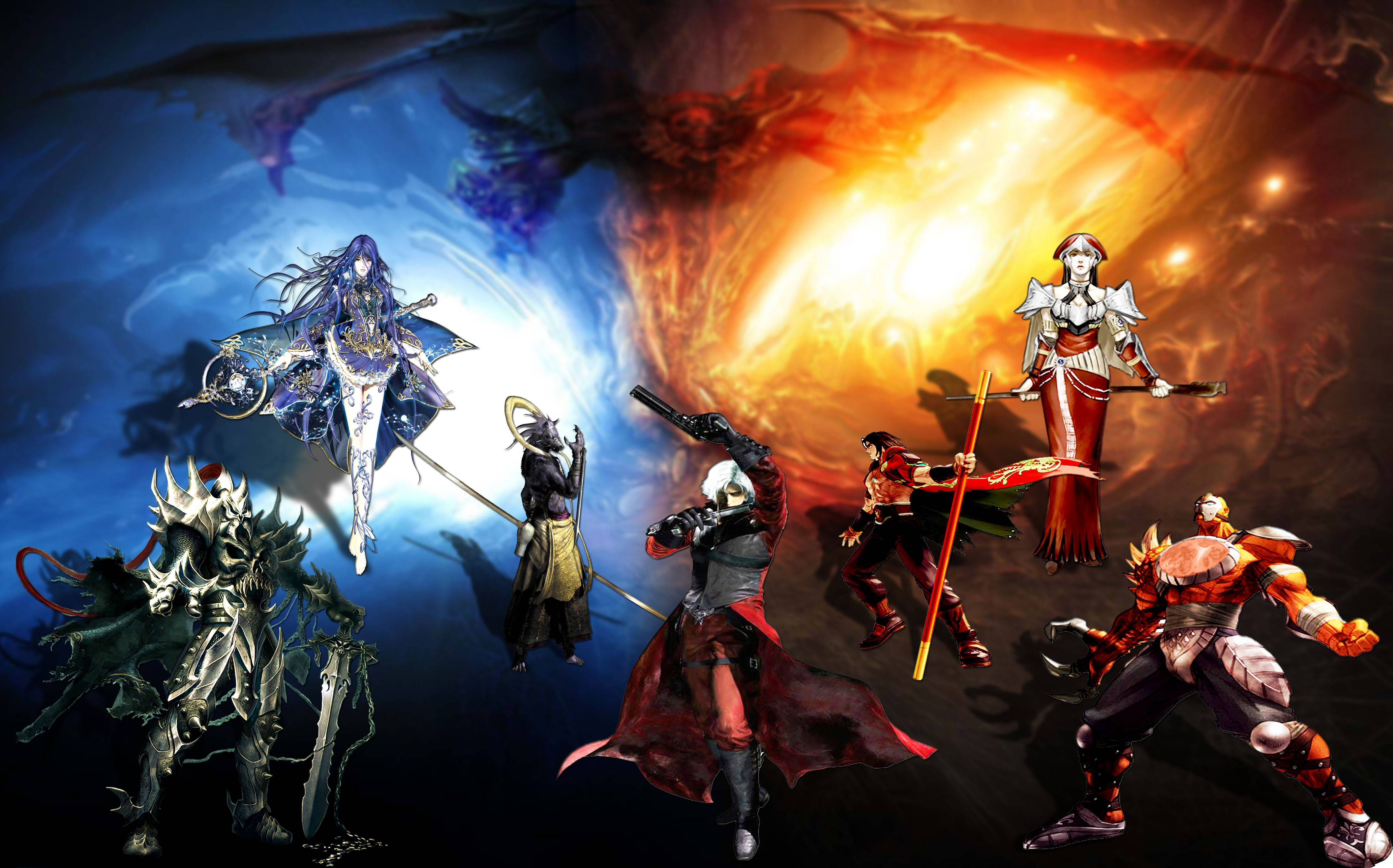 3d anime wallpapers wallpaper cave - Www wallpaper anime ...