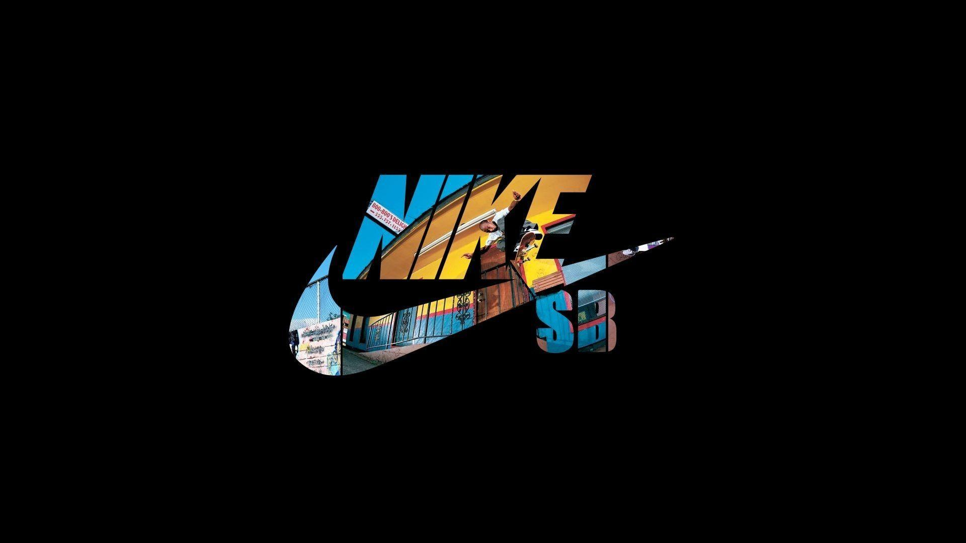 wallpaper nike signs - photo #19