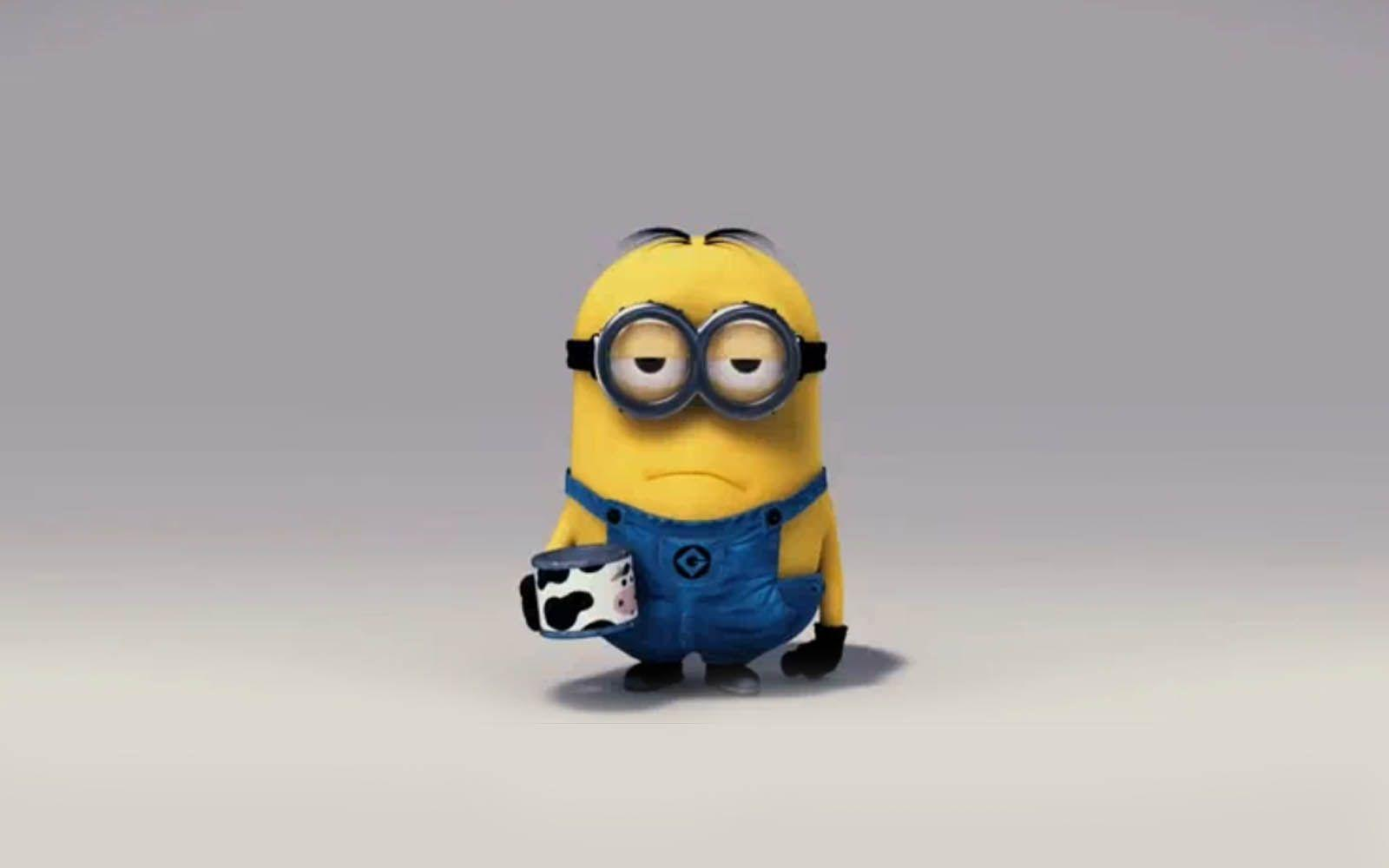 Despicable Me HD Wallpapers - Wallpaper Cave