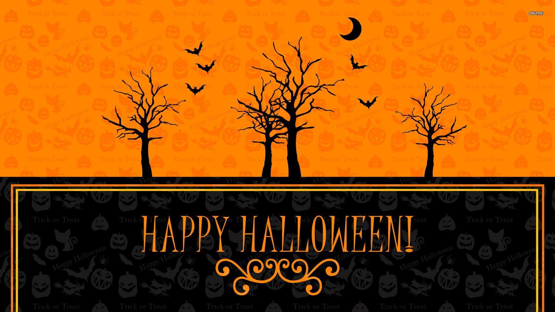 happy halloween wallpapers - photo #9